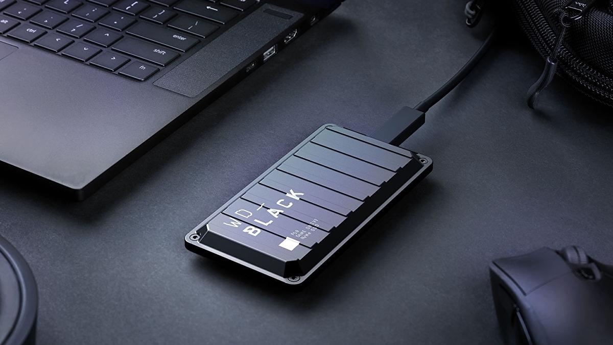 Obtenga una tarjeta de memoria a precio reducido o un SSD NVMe externo en Amazon hoy • Eurogamer.net