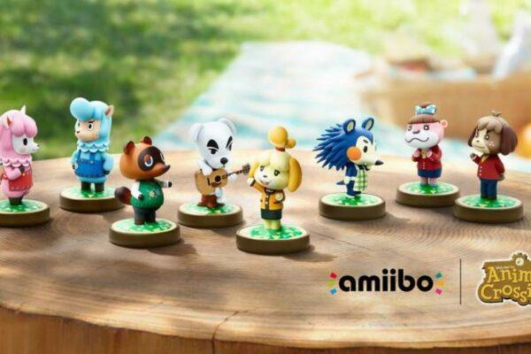 Estas son algunas de las mejores ofertas de amiibo de Animal Crossing • Eurogamer.net