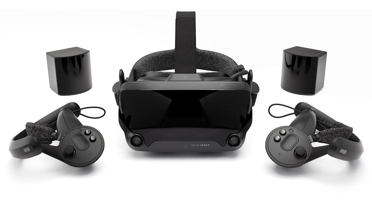Mejor auricular VR para Half-Life Alyx 2020 • Eurogamer.net