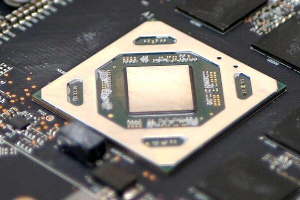 ¿Puede una GPU de cuatro teraflops cortarlo para una consola de próxima generación? • Eurogamer.net