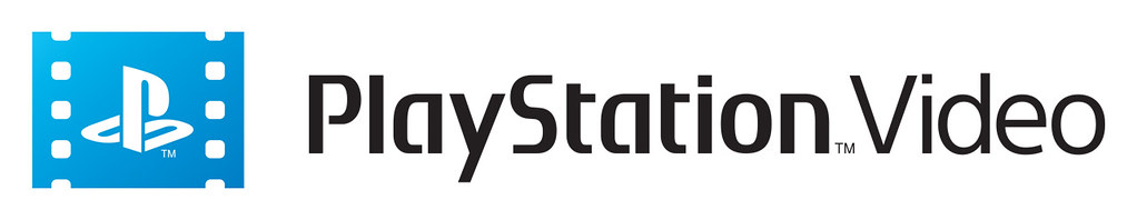 Logotipo de PlayStation Video