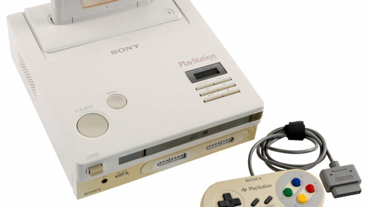 Nintendo PlayStation se vende por mucho menos de lo que se ofrecía anteriormente