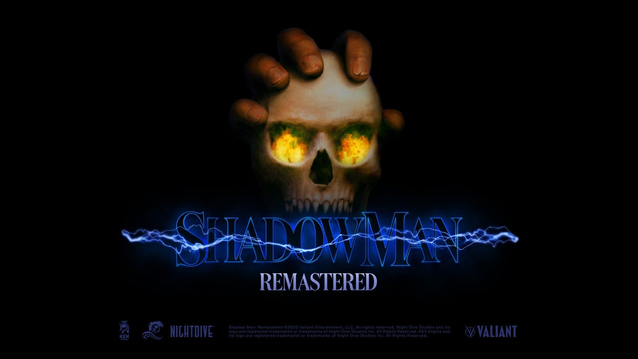 Remaster de N64 Favorito Shadow Man anunciado