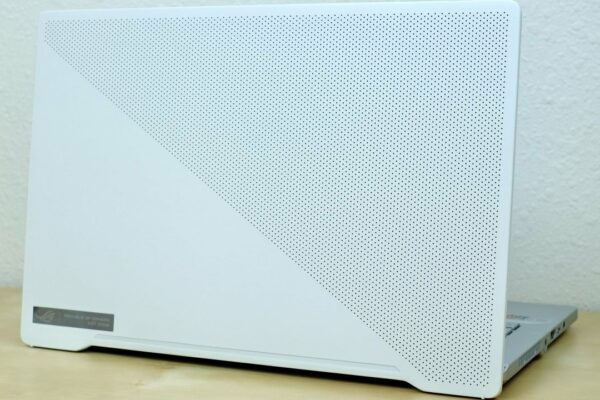 Análisis del Asus ROG Zephyrus G14 Gaming Laptop