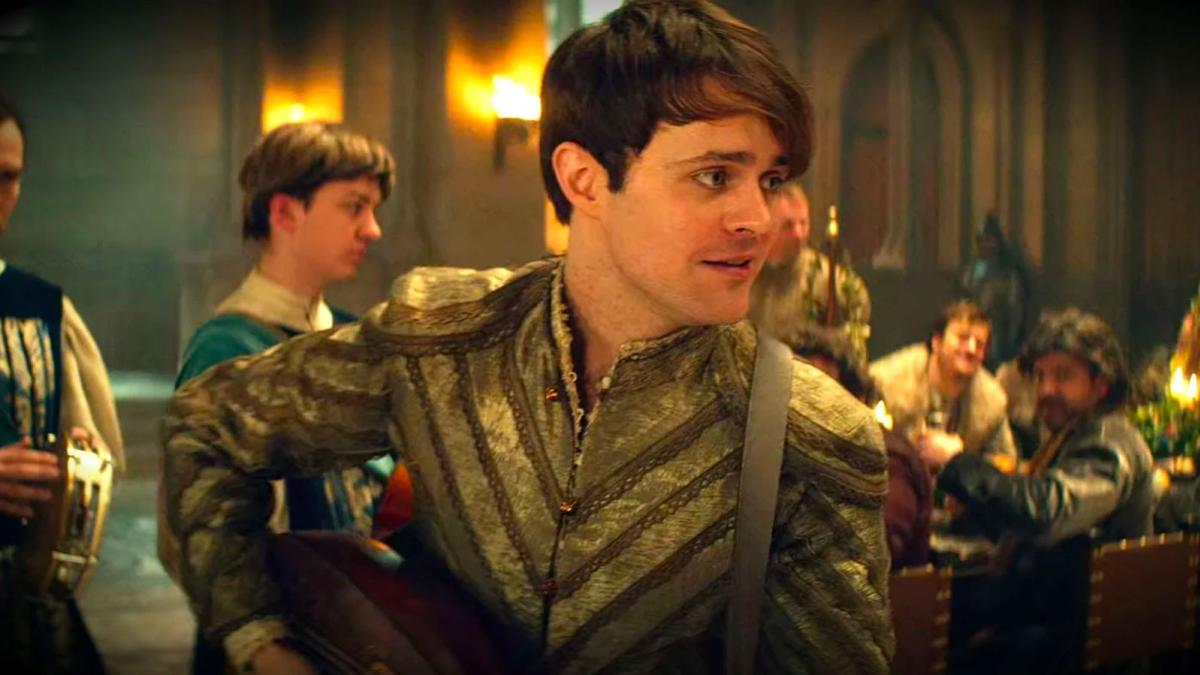 Cómo se escribió 'Lanza una moneda a tu brujo' para Netflix