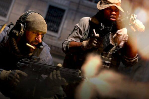 Call of Duty: Modern Warfare rumoreada Warzone Battle Royale Map según informes, filtraciones