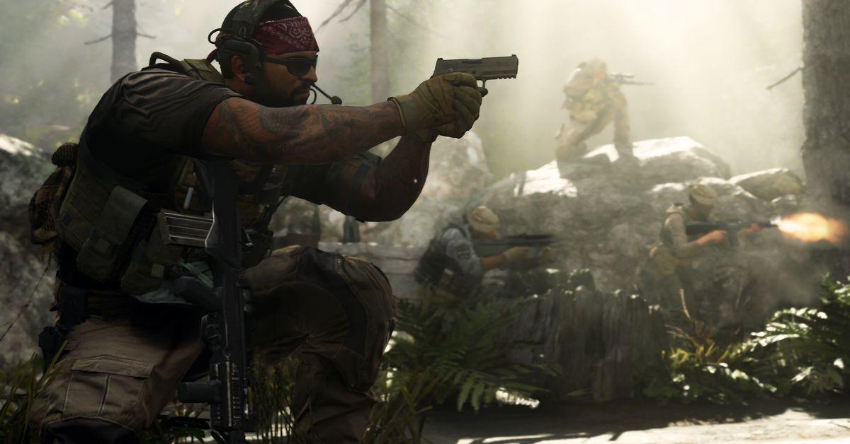 Call of Duty: Warzone trailer anuncia fecha de lanzamiento, descarga gratuita