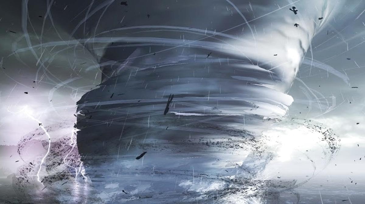 Cinco de los mejores: tormentas • Eurogamer.net