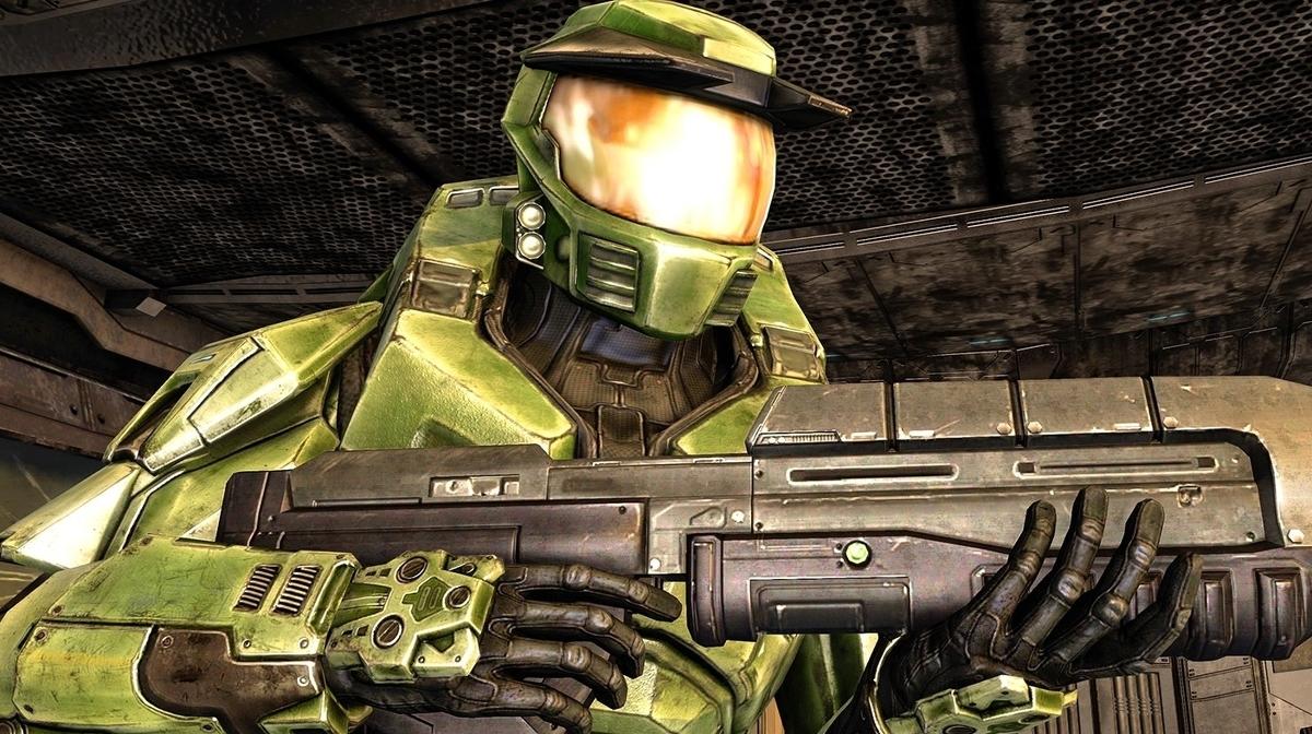 Combat Evolved Anniversary se une a la Colección Master Chief para PC hoy • Eurogamer.net