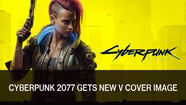 Cyberpunk 2077 celebra el Día Internacional de la Mujer con una nueva imagen de V