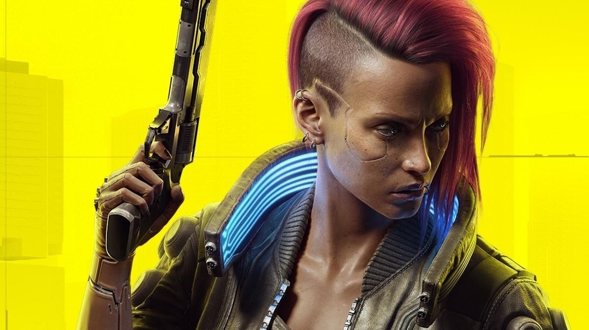 Cyberpunk 2077 marca el Día Internacional de la Mujer con un nuevo vistazo a su protagonista femenina predeterminada • Eurogamer.net