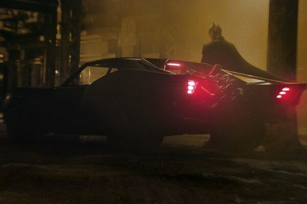 El Batimóvil de Batman: cómo el nuevo viaje de Robert Pattinson se basa en los cómics y los programas de televisión