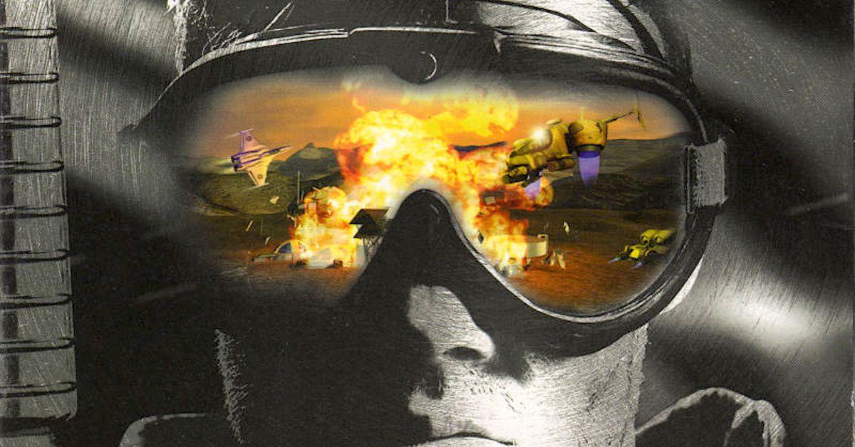 El FMV de Command & Conquer Remastered: ¿cómo lo remasterizará EA?