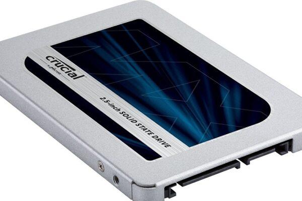 El SSD con el mejor valor para juegos alcanza £ 92 para un modelo de 1TB • Eurogamer.net