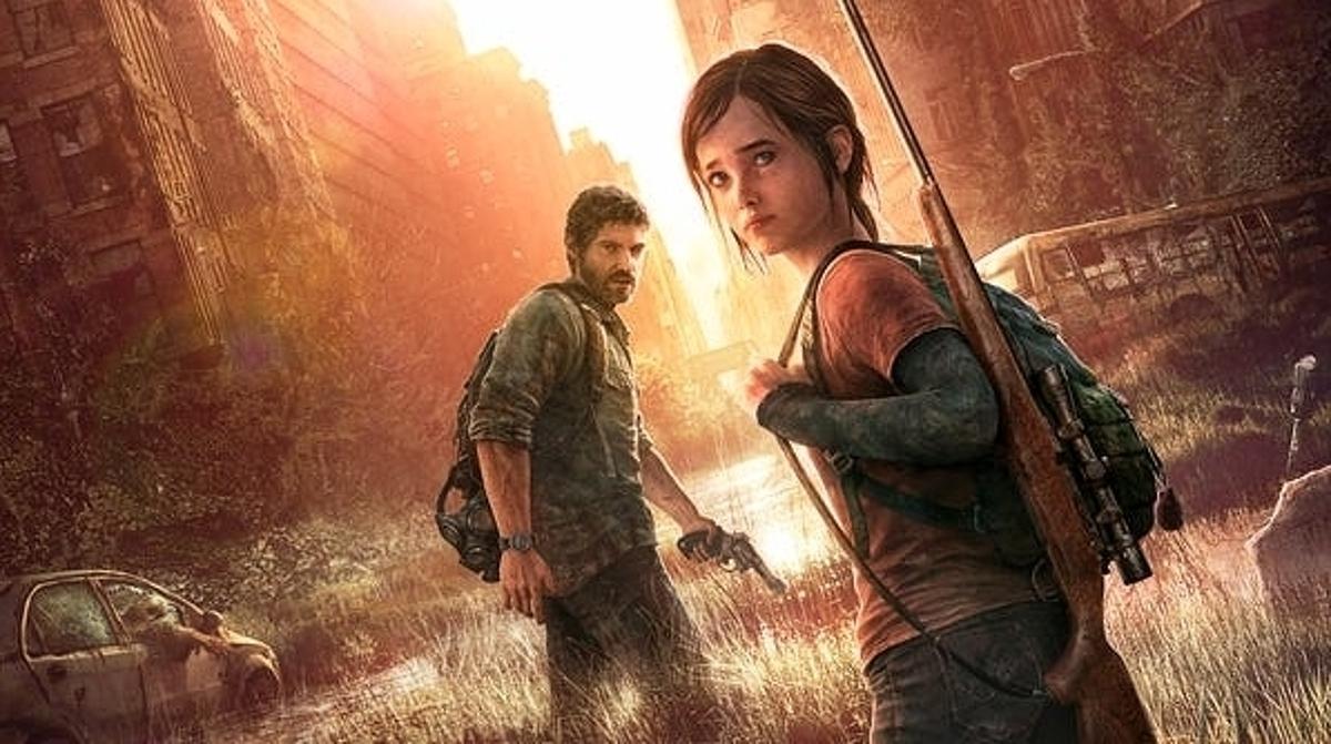 El creador de Chernobyl, Craig Mazin, trabaja en una adaptación televisiva de The Last of Us para HBO • Eurogamer.net