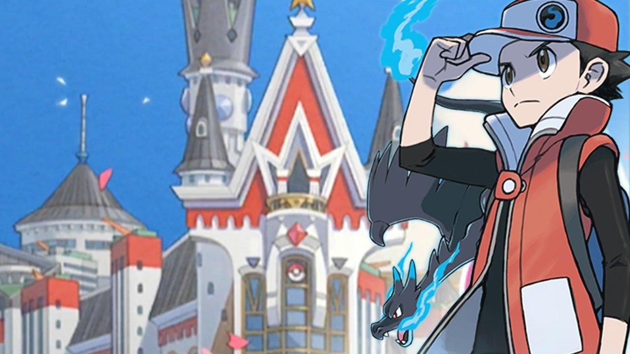 El modo más nuevo de Pokémon Masters ofrece un desafío interesante