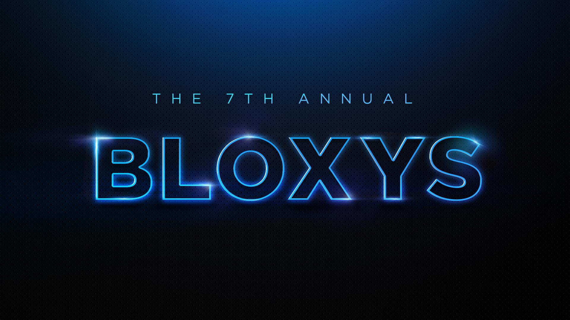 Emite tus votos para la séptima entrega anual de los Premios Bloxy