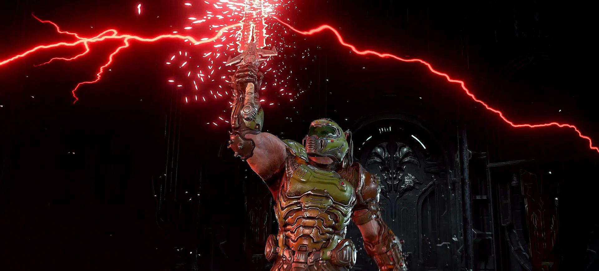 Especificaciones de Doom Eternal PC: aquí están los requisitos mínimos y recomendados