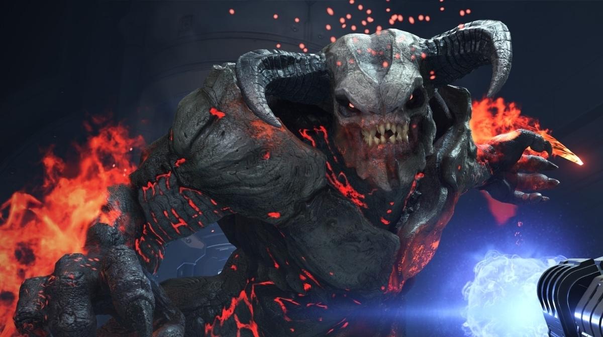 Esto es lo que su PC necesita para ejecutar Doom Eternal • Eurogamer.net