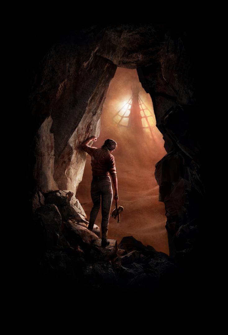 Frictional revela Amnesia: Rebirth una secuela de Amnesia: The Dark Descent