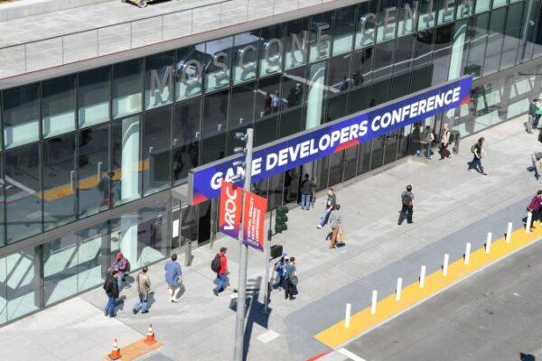 GDC pospuesto debido a preocupaciones de coronavirus; E3 Organizer The ESA 'Observando la situación muy de cerca'