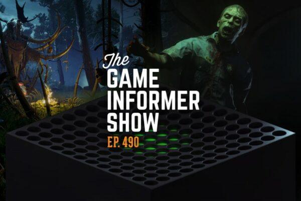 GI Show – Desglosando las noticias de la serie Xbox X