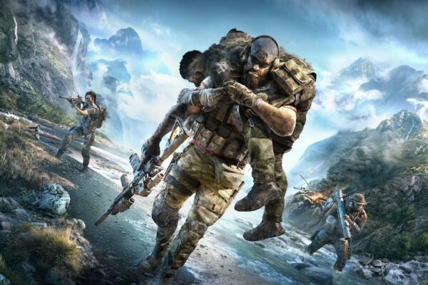 Ghost Recon: Breakpoint's Friend Pass te permite invitar a amigos a jugar gratis