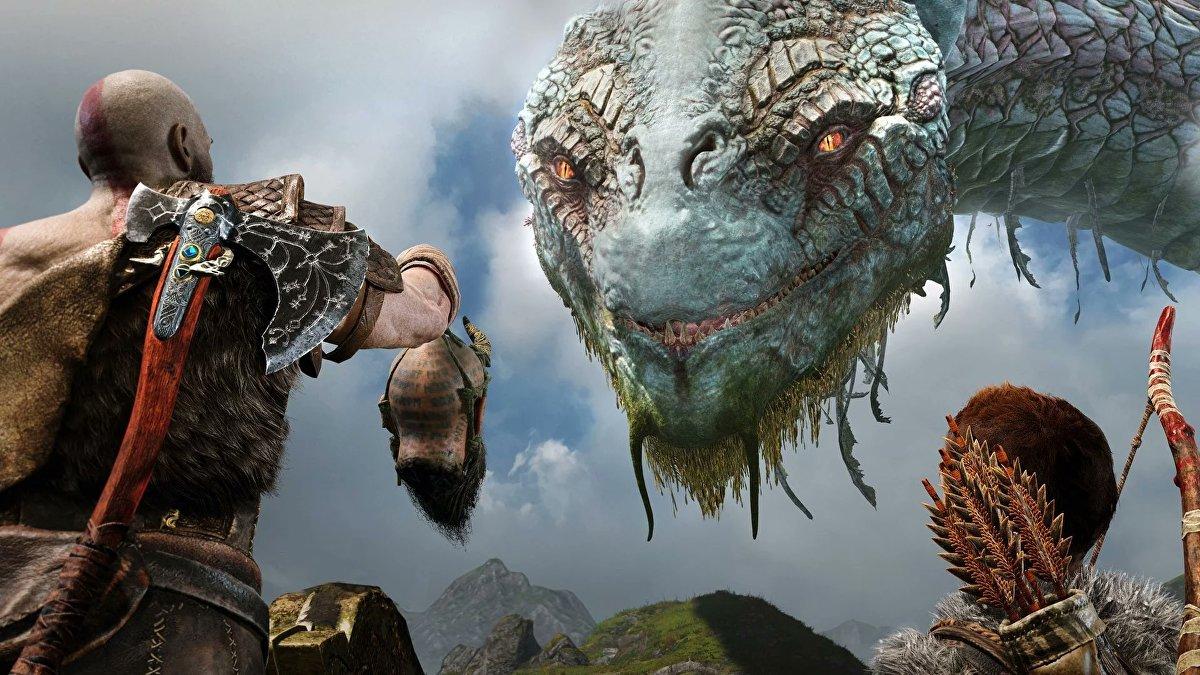 God of War solo cuesta £ 10 para los miembros de PS Plus en la última venta de PSN • Eurogamer.net