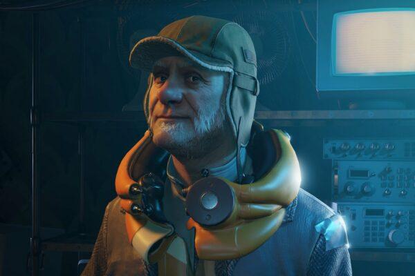 Half-Life: Alyx Preview te permite visitar City 17 en realidad virtual ahora mismo