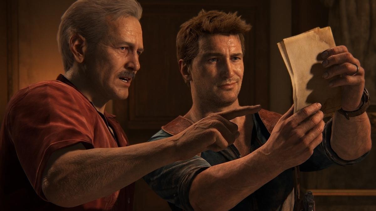 La película Uncharted de Sony obtiene su séptimo director • Eurogamer.net