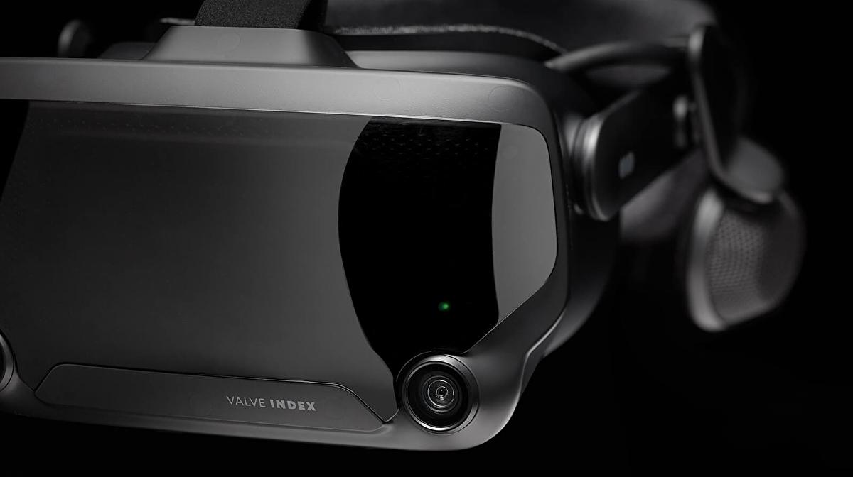 Los auriculares Valve Index VR volverán a estar disponibles brevemente el lunes • Eurogamer.net