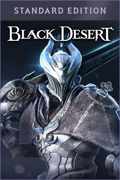 Black Desert - Edición estándar