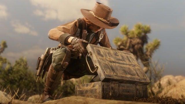 Los hackers en línea de Red Dead encontraron una manera de prohibir a los jugadores inocentes [Updated]