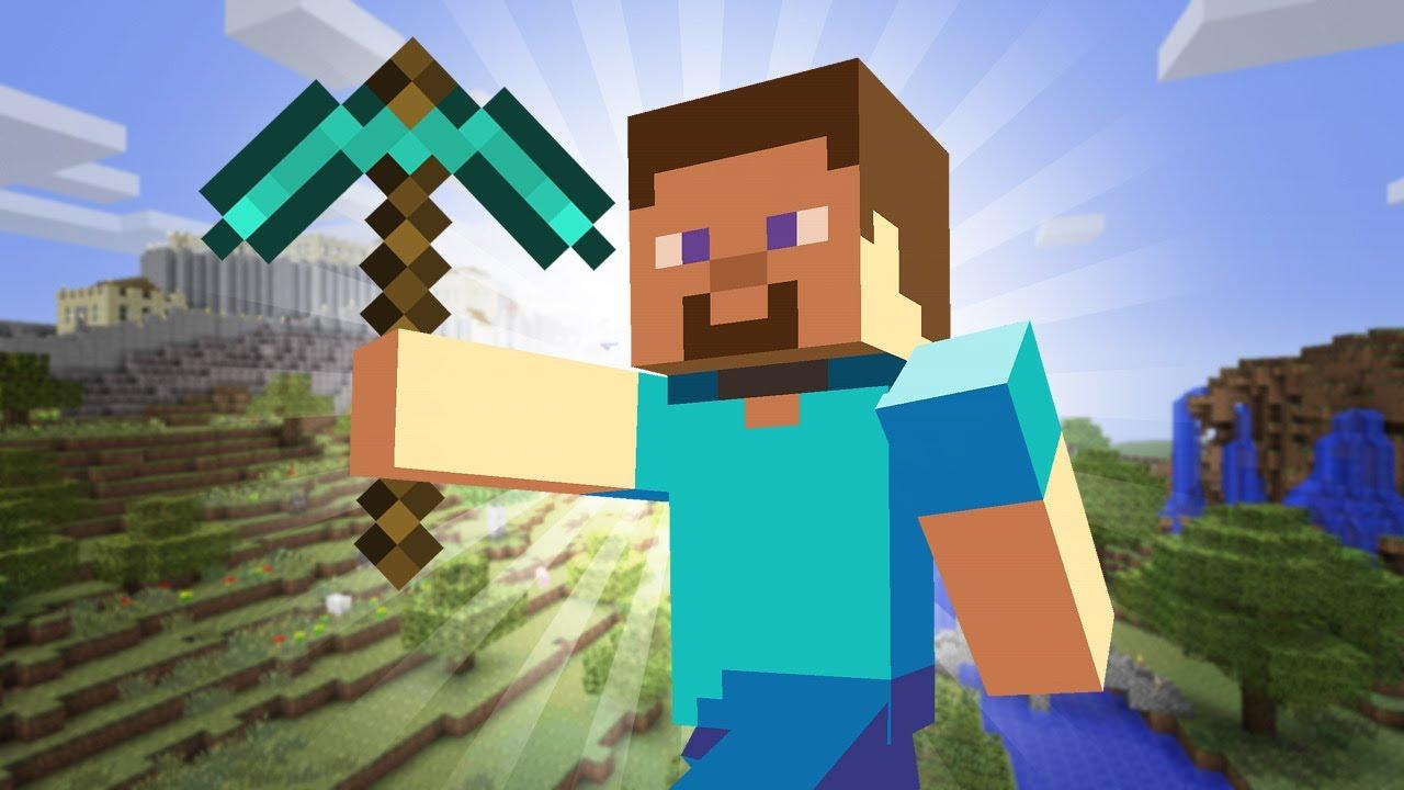 Los juguetes de Minecraft NFC tipo amiibo llegarán más adelante este año