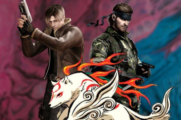 Los mejores juegos de PS2 de todos los tiempos