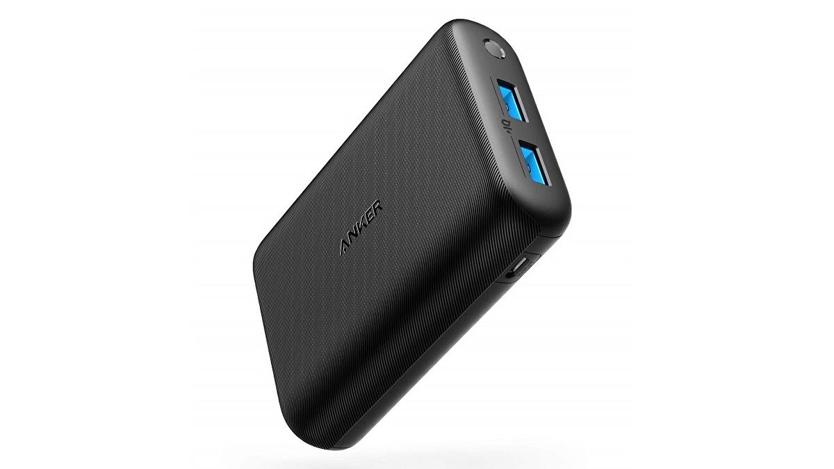 Mantenga sus dispositivos cargados con un banco de energía Anker por menos de £ 20 • Eurogamer.net