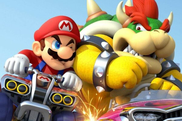 Mario Kart Tour obtiene multijugador en línea el 8 de marzo
