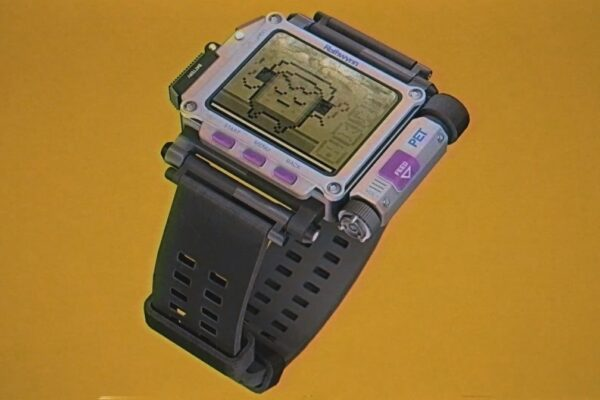 Modern Warfare ahora tiene un reloj Tomogunchi de £ 8 • Eurogamer.net