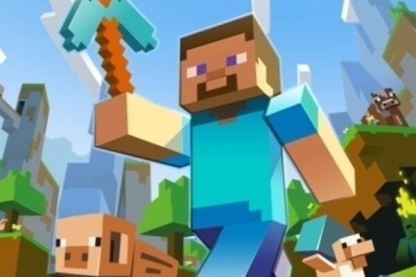 Mojang cancela el evento del Festival de Minecraft en el mundo real por preocupaciones sobre el coronavirus • Eurogamer.net
