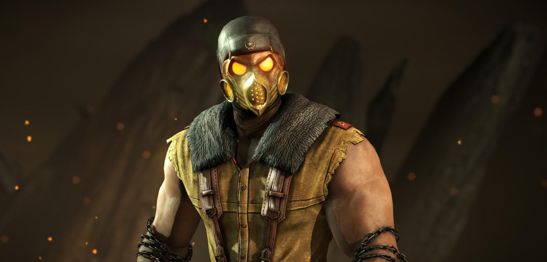 Mortal Kombat 11 torneos cancelados en el último minuto por preocupaciones de coronavirus