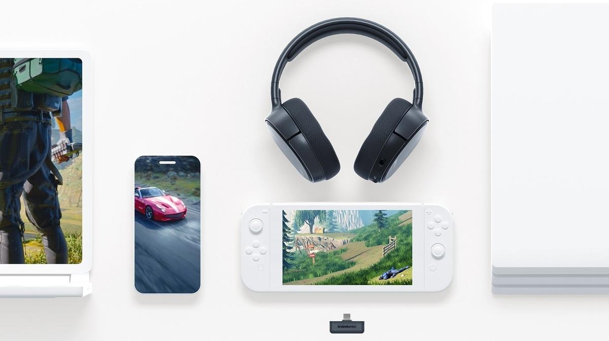 Obtenga los mejores auriculares inalámbricos para Switch con un 25% de descuento • Eurogamer.net