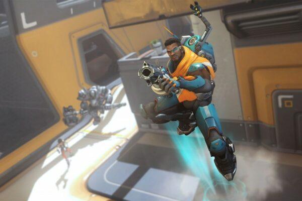 Overwatch comienza a prohibir héroes en juegos competitivos