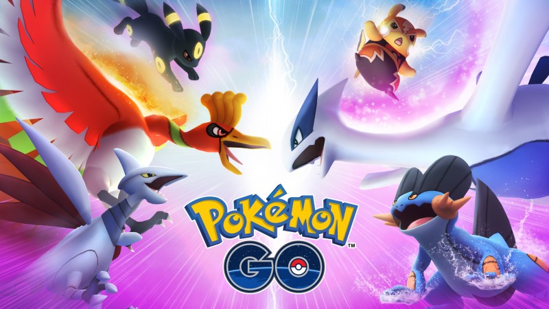 Pokémon Go's Battle League comienza el 13 de marzo con recompensas legendarias y míticas
