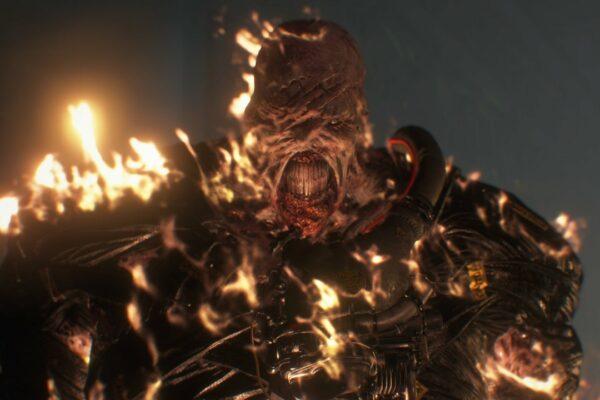Resident Evil 3 Remake: Nemesis ahora puede entrar en habitaciones seguras