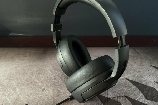 Revisión de los auriculares HyperX Cloud Flight S Gaming