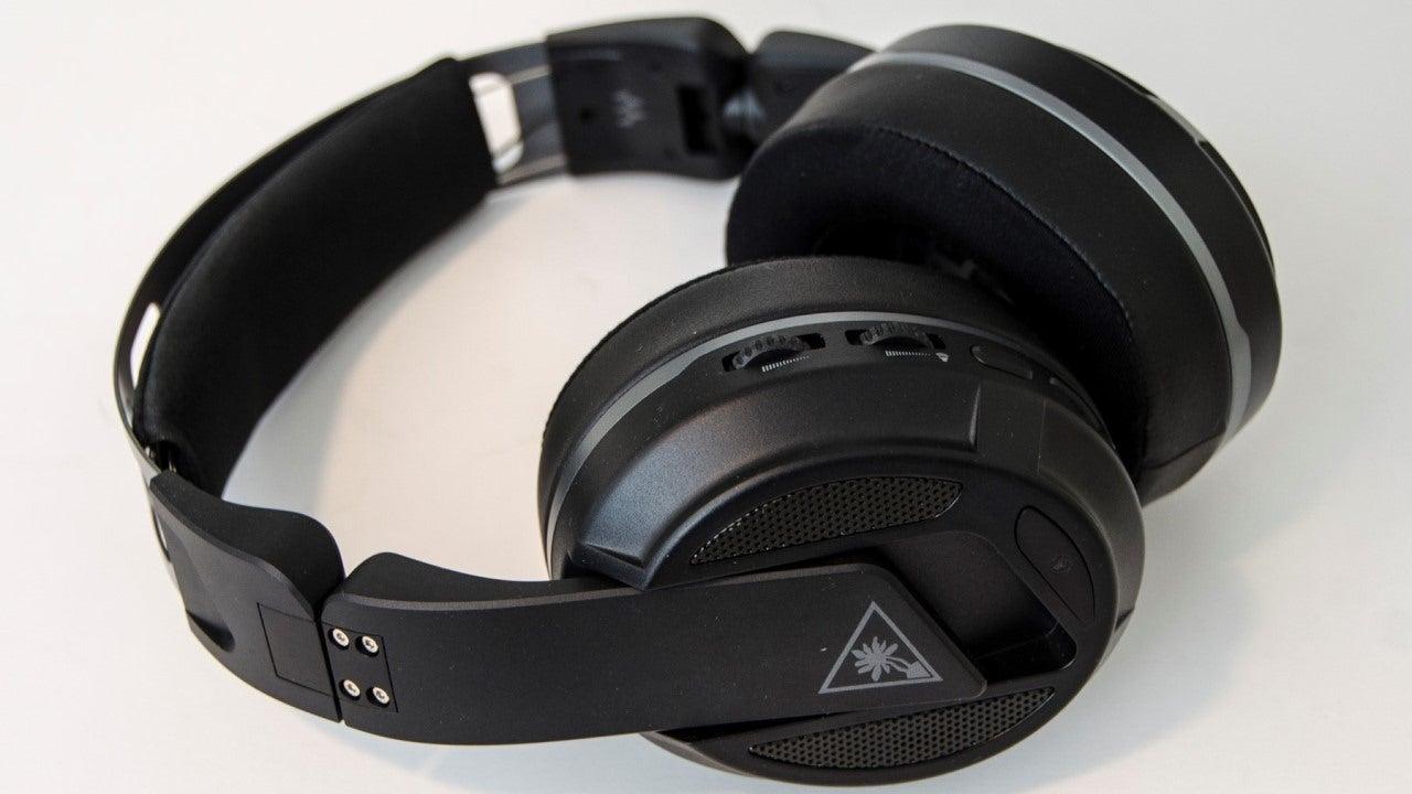 Revisión de los auriculares Turtle Beach Elite Atlas Aero Wireless