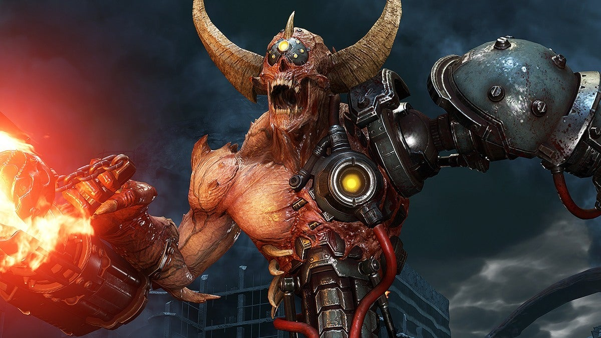 Se revelan los requisitos mínimos y recomendados de Doom Eternal PC