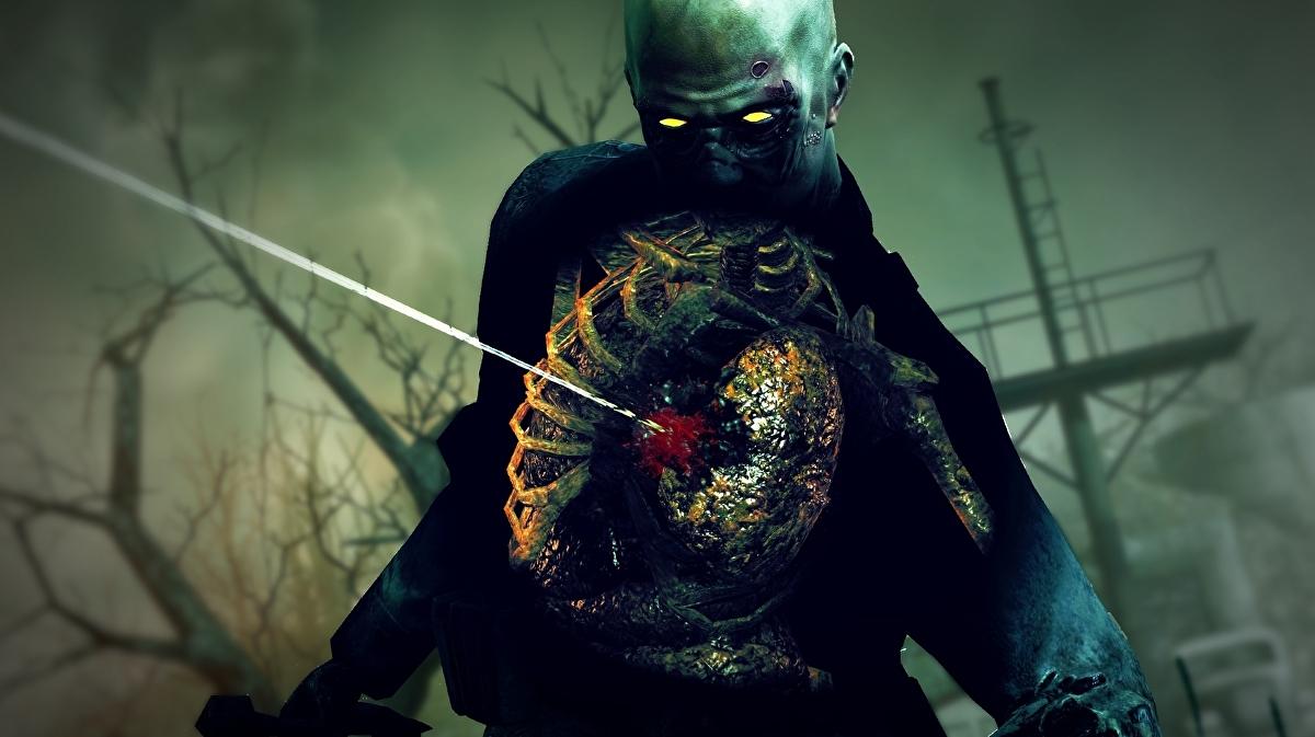 Sniper Elite spin-off Zombie Army Trilogy se dirige a Switch a finales de este mes • Eurogamer.net
