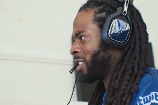 """Stream Aid 2020: una transmisión de 12 horas en la que estrellas y deportistas jugaron """"Call Of Duty"""" para obtener ayuda con el coronavirus"""