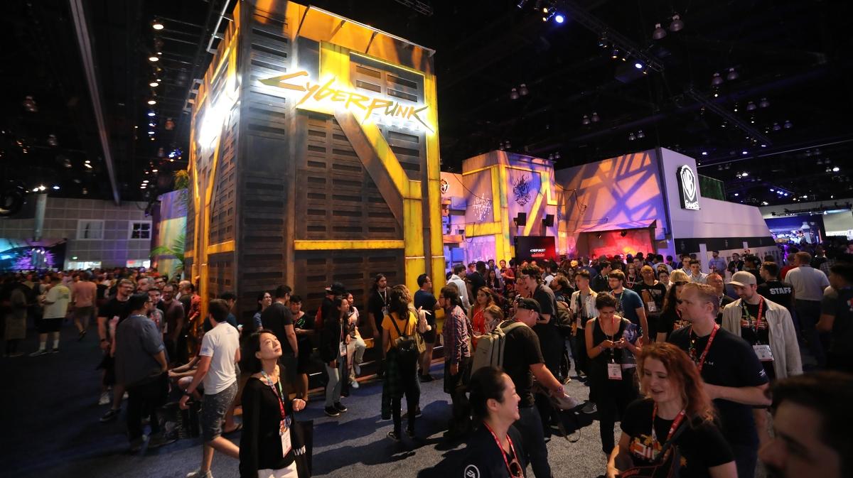 Todos los ojos puestos en E3 mientras Los Ángeles declara el estado de emergencia por coronavirus • Eurogamer.net